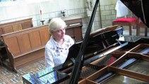 Quiz musical: à vous de reconnaître ces deux extraits joués par Sophia Vaillant (6 et 7/9)!