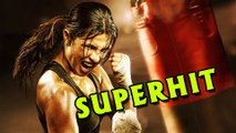 Mary Kom Is The Second Highest Grosser At The Box Office ,  Opening Weekend Collection of Mary Kom