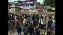 Chuvas já mataram 400 pessoas na Índia e no Paquistão