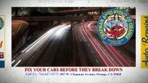 Audi Service Repairs - Smog Check