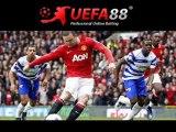 Uefa88 Agen Tangkas Terpercaya, Agen Tangkas, Agen Bola Tangkas