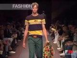"""""""Miu Miu"""" Spring Summer 2005 2 of 3 Milan Menswear by Fashion Channel"""