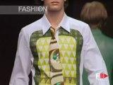 """""""Miu Miu"""" Spring Summer 2005 1 of 3 Milan Menswear by Fashion Channel"""