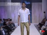 """Messori"" Spring Summer 2005 2 of 5 Milan Menswear by Fashion Channel"