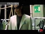 """Messori"" Spring Summer 2005 1 of 5 Milan Menswear by Fashion Channel"