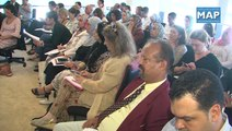 """Lancement de la Consultation Nationale sur """"La culture et le développement durable dans l'agenda de développement post-2015"""""""