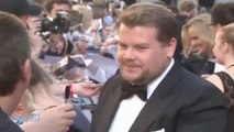 James Corden Officially Named The Late Late Show Host By CBS