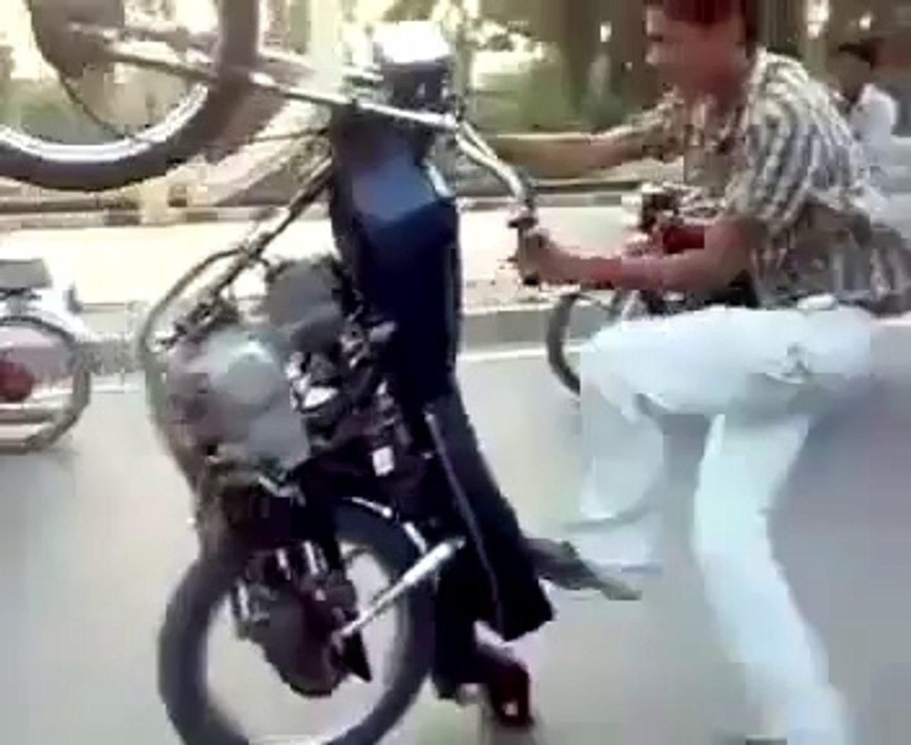 motorcykle fail Bike fails Funny Accident 2013 for FAIL Compilation 2013 [HD+] [18+] ПРИКОЛЫ 2013