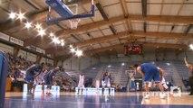 Chorale Roanne Basket - Présentation Saison 2014/2015