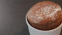 Recette de soufflé au chocolat - Gourmand