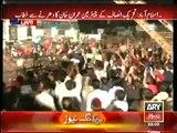 PTI Chairman Imran Khan Speech,9:30pm - 9th September 2014