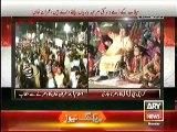 PTI Chairman Imran Khan Speech 9th September 2014 - Azadi March