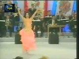 Danse du ventre , Belly dance in Lebanon