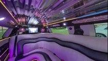 Lavish Limos - Limousine Hire Perth