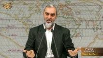 Faize fetva ararken müslümanlık anlaşılır - Nureddin YILDIZ - Sosyal Doku Vakfı