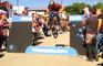 Freegun BMX Bunnyhop Contest at Texas Toast 2013