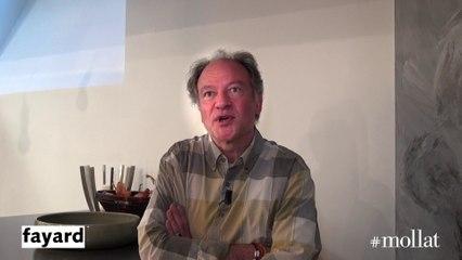 Vidéo de Jean-Claude Perrier