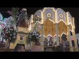 Carinaro (CE) - Festa S.Eufemia 2014, la gara delle mazze (08.09.14)