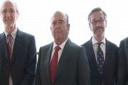 Fallece Emilio Botín a los 79 años de edad