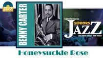 Benny Carter - Honeysuckle Rose (HD) Officiel Seniors Jazz