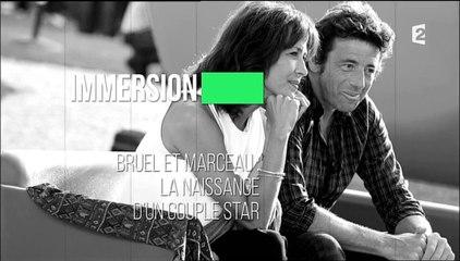 Immersion - Bruel et Marceau : la naissance d'un couple star