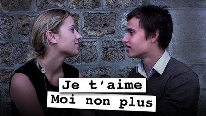 Je t'aime, moi non plus (Version Happy End)