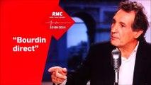 """Quand Jean-Jacques Bourdin menace Nicolas Canteloup """"comme un mec"""""""