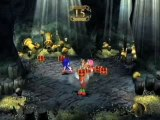 Sonic & The Secret Rings-Wii-Mini-jeux