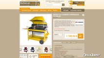 Achat Barbecue et Plancha, Barbecues, Barbecue Weber
