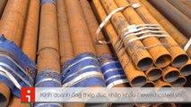thép ống dẫn nước, dẫn dầu,ống thép đúc nồi hơi, ống áp lực, ống đúc lò hơi, ống dẫn nhiệt, ống đúc 27, 34, 42, 48, 51,56, 58,60,63,70,73,89,102,90,108,114,14