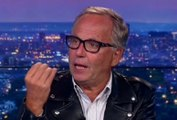 "Fabrice Luchini : ""On va finir par défendre Hollande !"" - ZAPPING ACTU DU 10/09/2014"