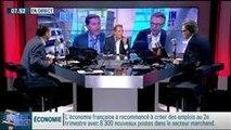 RMC Politique : Retour de Nicolas Sarkozy sur la scène politique : quels enjeux pour la France ? – 10/09