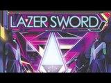 Lazer Sword - 'Lazer Sword' LP (Full Album Stream)