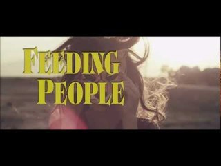 Feeding People - Island Universe (Official Video)