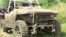 4x4 club 2(belley 01)(voiture 4x4)
