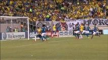 L'incroyable raté de Neymar contre l'Equateur