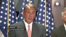 Президент США готов начать операцию против «Исламского государства» без санкции конгресса