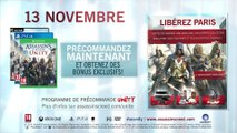 Assassins Creed Unity - Mission Co-op