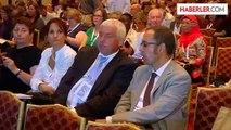 Avrupa Arkeologlar Birliği 20. Yıllık Kongresi - Bakan Çelik -