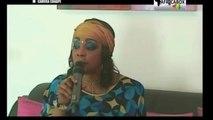 La maman de Dj Arafat Tina Glamour, donne son avis sur le football Africain