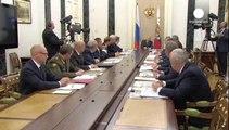 Vladimir Putin calienta la guerra fría entre Rusia y Occidente