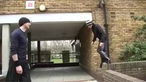 Behind the Jump _ Running Precision _ Parkour Generations