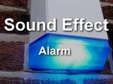 ALARM Intruder Alarm Burglar Alarm SOUND EFFECT Hi Quality