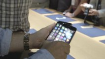 Hands On With Apple iPhone 6
