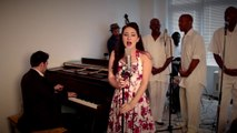 Vintage '50s Doo-Wop Ariana Grande Problem Cover ft. The Tee - Tones