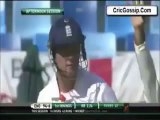 Saeed Ajmal's 7 wickets Vs England first Test Dubai 2012.
