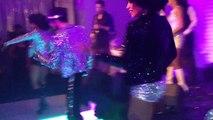 Spectacle Variétés - Show Disco Années 80