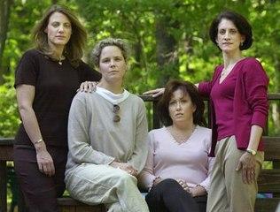 In Their Own Words : Paroles de familles de victimes