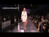 """CACHAREL"" Spring Summer 2012 Paris HD 1 of 2 pret a porter women by FashionChannel"