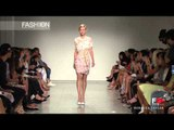 """REBECCA TAYLOR"" Full Show Full Show Spring Summer 2015 New York by Fashion Channel"